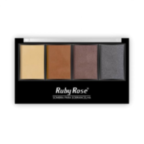 EYEBROW PALETTE WITH PRIMER